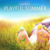 Playful Summer by Lovely Music Library