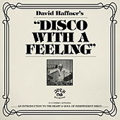 Disco with a Feeling di Various Artists