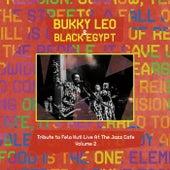 Tribute to Fela Kuti, Vol. 2 (Live at the Jazz Cafe) de Bukky Leo