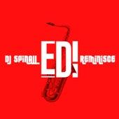 Edi van DJ Spinall