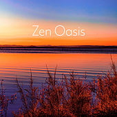 Zen Oasis – Deep Meditation, Meditation Music, Ambient, Yoga Sounds de Meditação e Espiritualidade Musica Academia