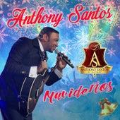 Navideños de Anthony Santos