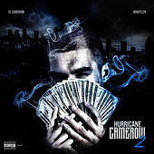 Hurricane Camerow 2 by El Camerow