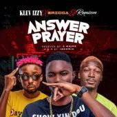 Answer Prayer de Klev Izzy