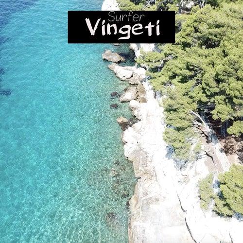 Surfer by Vingeti