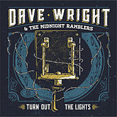 Turn out the Lights by Dave Wright