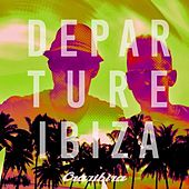Ibiza Departure 2019 Mixed & Compiled by Crazibiza van Various Artists