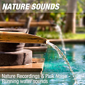 Nature Recordings & Pink Noise - Running water sounds by Nature Sounds (1)