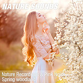 Nature Recordings & Pink Noise - Spring woodland by Nature Sounds (1)