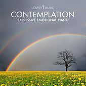 Contemplation - Expressive Emotional Piano by Lovely Music Library