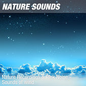 Nature Recordings & Pink Noise - Sounds of wind by Nature Sounds (1)