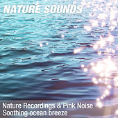 Nature Recordings & Pink Noise - Soothing ocean breeze by Nature Sounds (1)