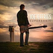 Supersonic by Joe Jeffries