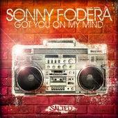 Got You On My Mind by Sonny Fodera