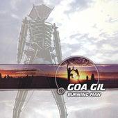 Goa Gil @ Burning Man de Various Artists