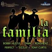 La Familia Riddim von Various Artists