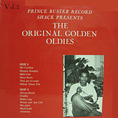 Prince Buster Record Shack Presents: The Original Golden Oldies, Vol. 2 de Various Artists