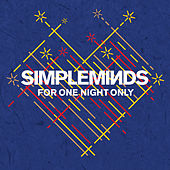 For One Night Only de Simple Minds