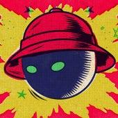 Thrashcan von DJ Q-Bert
