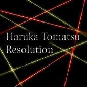 Resolution di Haruka Tomatsu