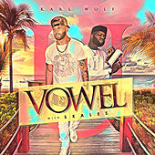 Vowel by Karl Wolf