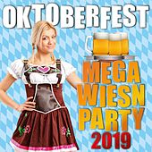 Oktoberfest Mega Wiesn Party 2019 by Various Artists