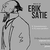 Music of Erik Satie di Modo Novo