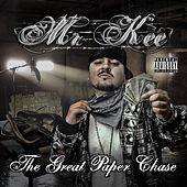 The Great Paper Chase by Mr. Kee