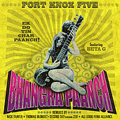 Bhangra Paanch by Various Artists