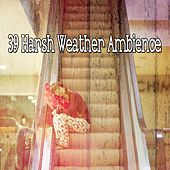 39 Harsh Weather Ambience by Rain Sounds and White Noise