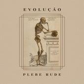 Evolução de Plebe Rude, Clemente, Marcelo Capucci, André X & Philippe Seabra