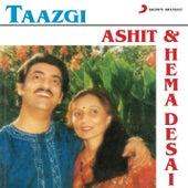 Taazgi de Ashit Desai
