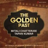 The Golden Past von Mitali Chatterjee