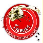 Barbacoas, Colañas y Arañas de Las Liebres