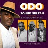 Odo de Sound Sultan