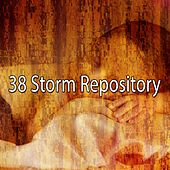 38 Storm Repository by Rain Sounds and White Noise