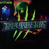 Sauvagerie 3 von Kalash Criminel