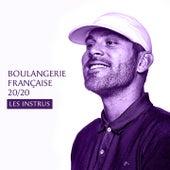 Boulangerie française 20 / 20 (Les instrus) de Dj Weedim