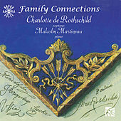 Family Connections by Charlotte de Rothschild
