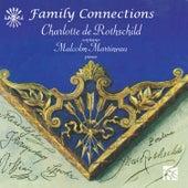 Family Connections von Charlotte de Rothschild
