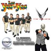 La Negrita Electro-Cumbia by Los Yes Yes