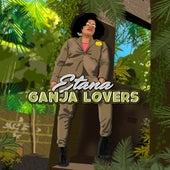 Ganja Lovers van Etana