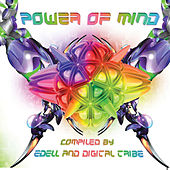Power Of Mind  By Digital Tribe & DJ Edell by Various Artists