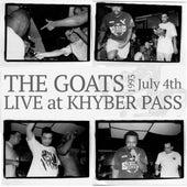 Live At Khyber Pass de The Goats