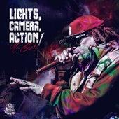 Lights, Camera, Action 1 de Mr. Cheeks