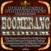 Boomerang Riddim by Various Artists