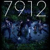 7912 di Krungthep Marathon