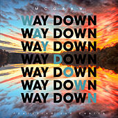 Way Down de Tim McGraw