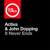 It Never Ends de Activa