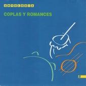 Antología Coplas y Romances 5 de German Garcia